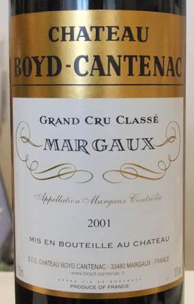 Boyd-Cantenac