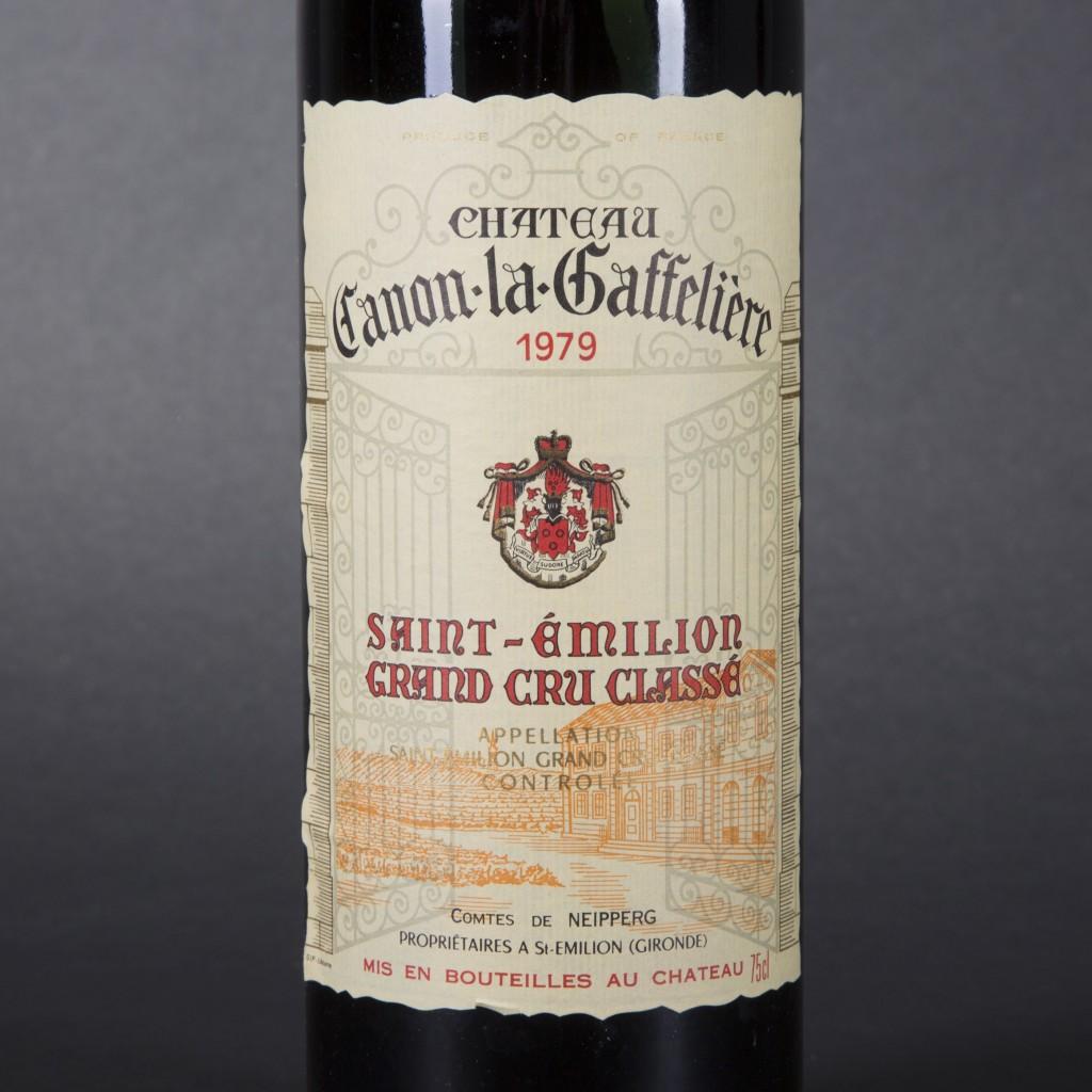 Canon La Gaffeliere