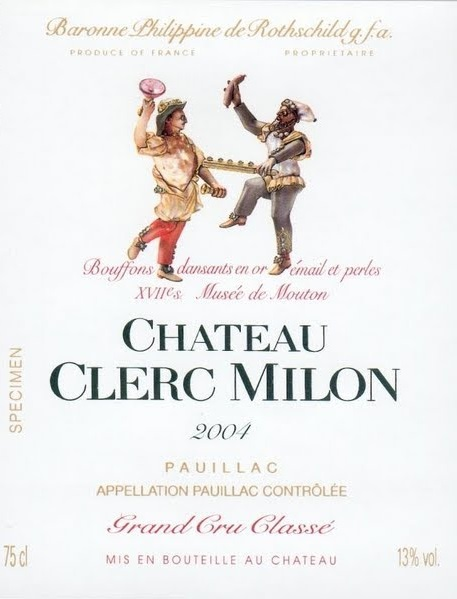 Clerc Milon