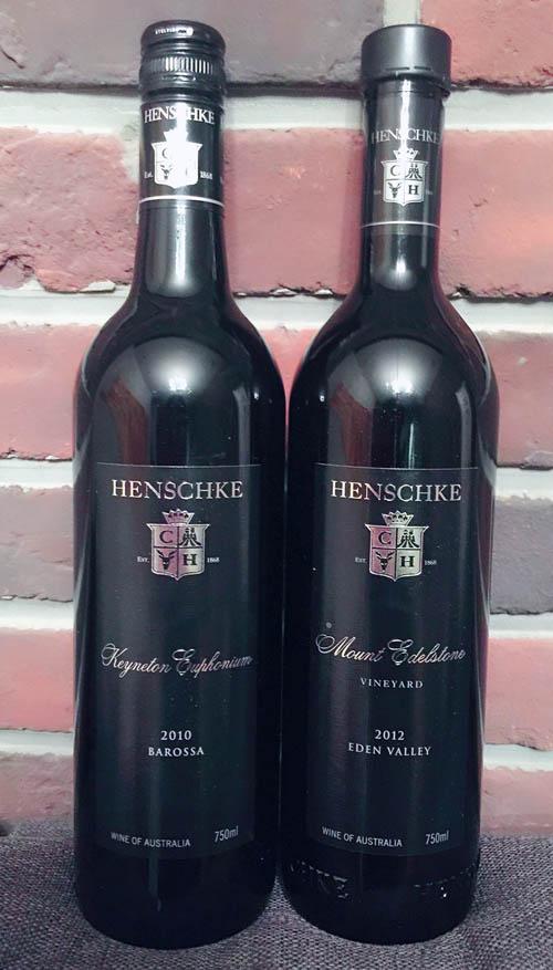 Henschke-K
