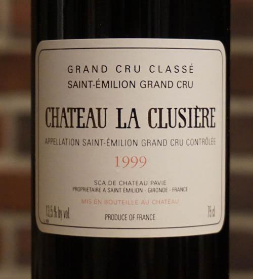 La Clusiere-1