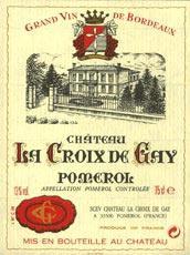 La Croix de Gay