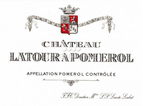 Latour-à-Pomerol