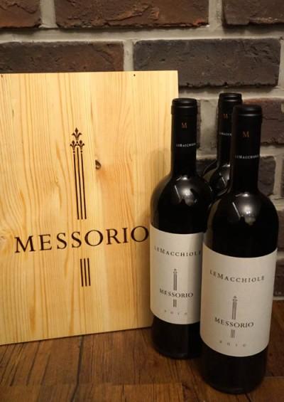 Messorio-K