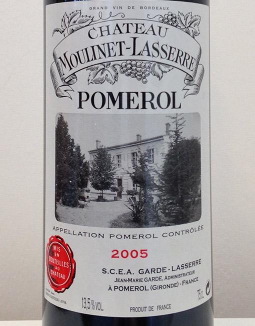 Moulinett-Lasseire-2005-label[1]