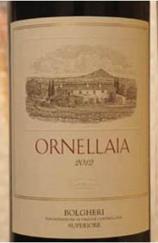ORNELLAIA 12
