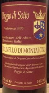 Poggio-di-Sotto-Brunello-di-Montalcino-2005