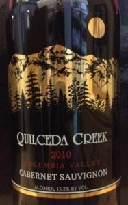 Quilceda 2010