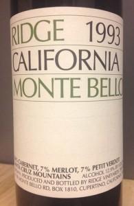 Ridge-1993