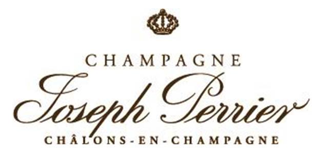 Joseph perrier blanc de blancs for 1985 salon champagne