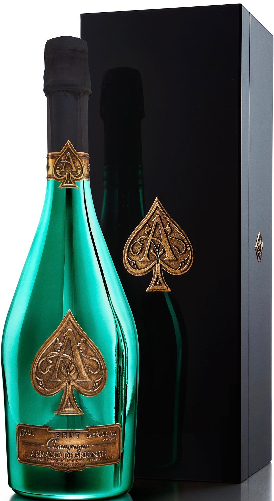 champagne-armand-de-brignac-brut-green-limited-edition-masters-golf-shop-online-75cl