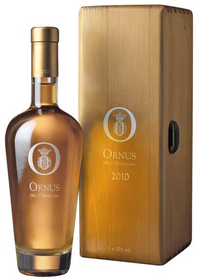 ornellaia 甜酒
